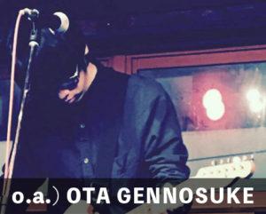 o.a.OTA GENNOSUKE